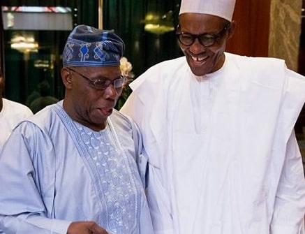 yoruba elders obasanjo