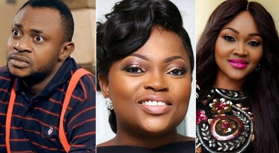 yoruba movie industry scandals