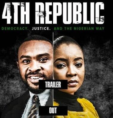 4th republic nollywood movie trailer