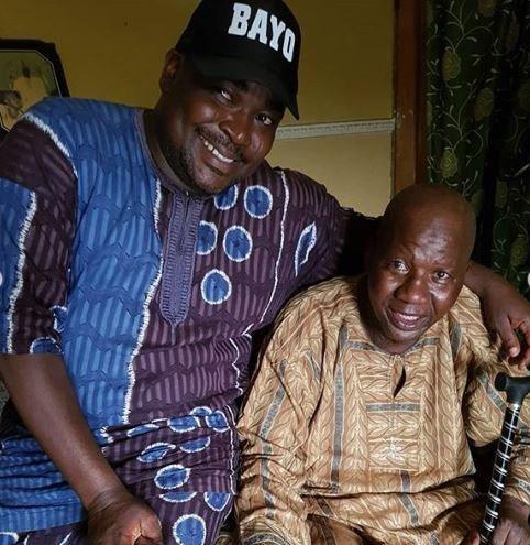actors visit baba suwe