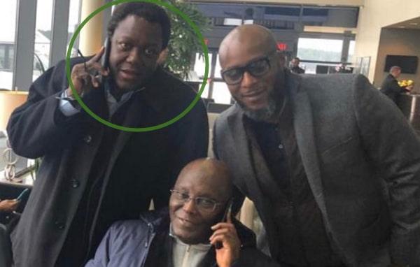 whyu atiku lawyer chief of staff arrested