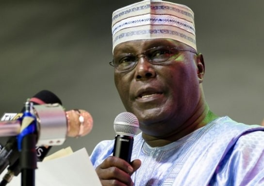 atiku sell nnpc enrich friends
