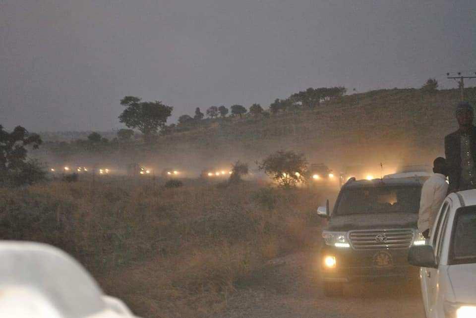 boko haram attacks shettima convoy borno
