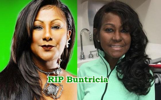 buntricia bastian dies brain cancer