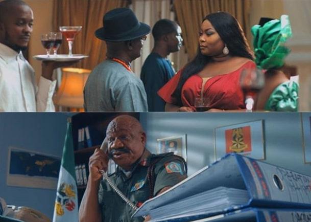 code wilo nigerian movie