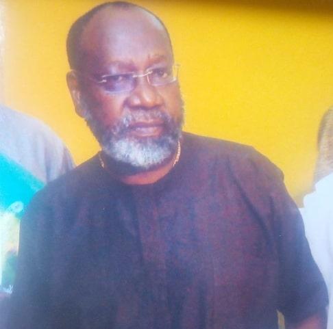 dr adewale oloyede dead