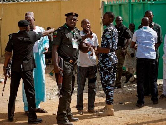 election violence in nigeria 2019