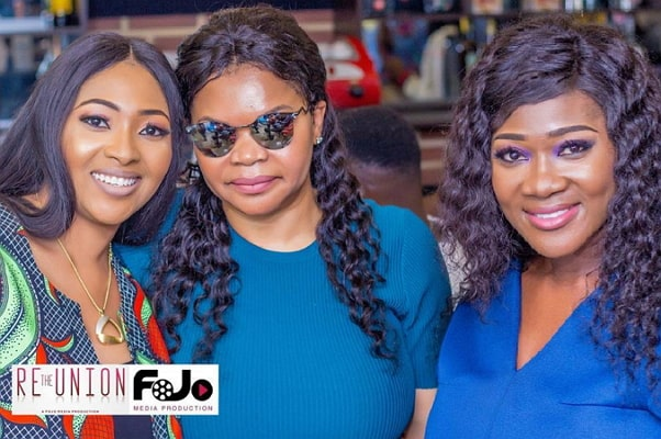 faith ojo biography