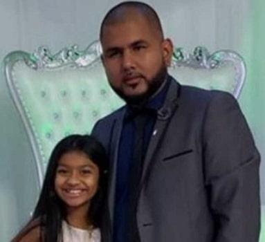father kill daughter brampton