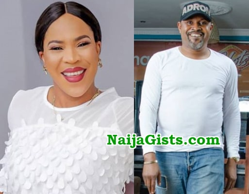 fathia balogun 50th birthday
