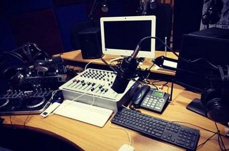 fayose private radio station shut down