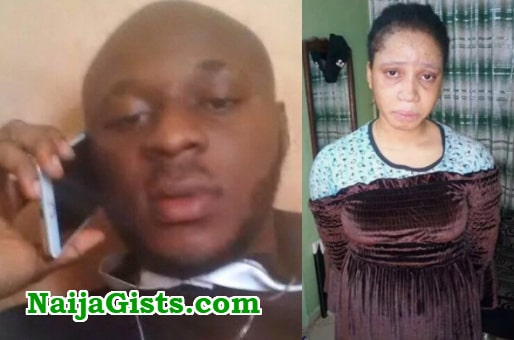 final year futo student killed girlfriend