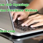 Top Nigerian Publisher Hiring 105 Freelance Writers Based In Nigeria For Special Project
