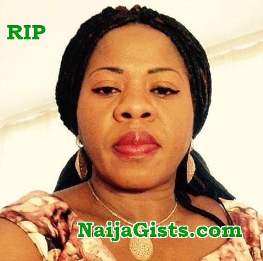 hotel owner murdered in lagos