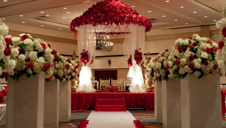 how much do wedding planners charge in nigeria