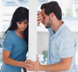 How To Deal With A Depressed Partner Or Spouse Living In Denial (Coping Tips)