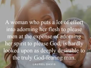 How To Find A God Fearing Wife, Partner To Marry (Guide To Finding A Godly Woman)