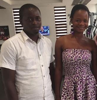 jumoke orisaguna disrespects husband