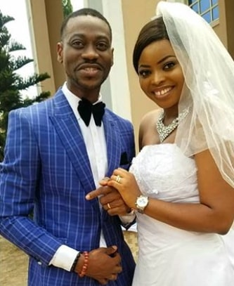 lateef adedimeji wedding photos