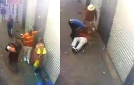 man shot dead joburg cbd