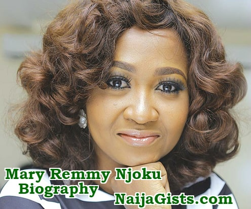 mary remmy njoku biography net worth