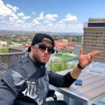 mike ezuruonye in namibia