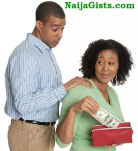 My Nigerian Boyfriend Asks For Money All The Time: What Should I Do?