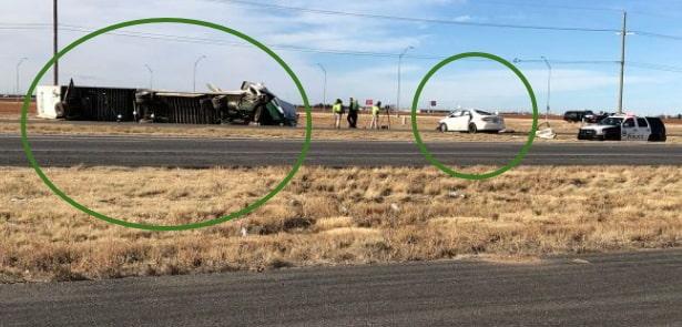 nigerian killed fatal accident dallas texas