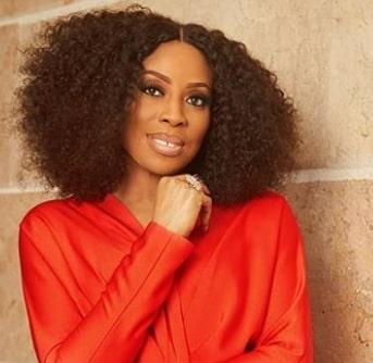 nigerian oprah winfrey