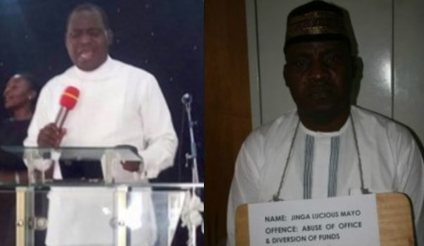 nigerian pastor steals 69million