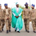 nigerian wedding aso ebi