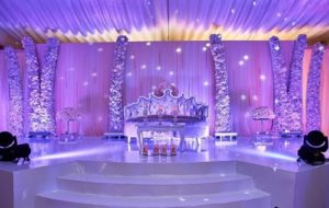 How To Plan A Nigerian Wedding In 3 Months..See How Much Wedding Planners Charge In Nigeria