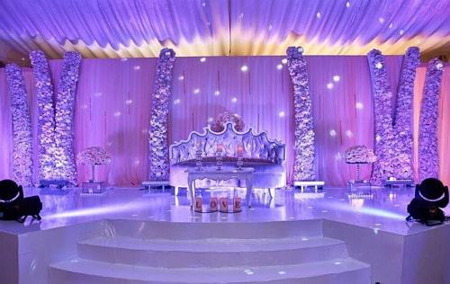 nigerian wedding budget list