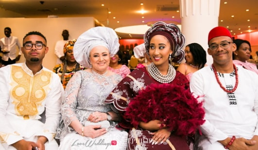 nigerian weddings culture