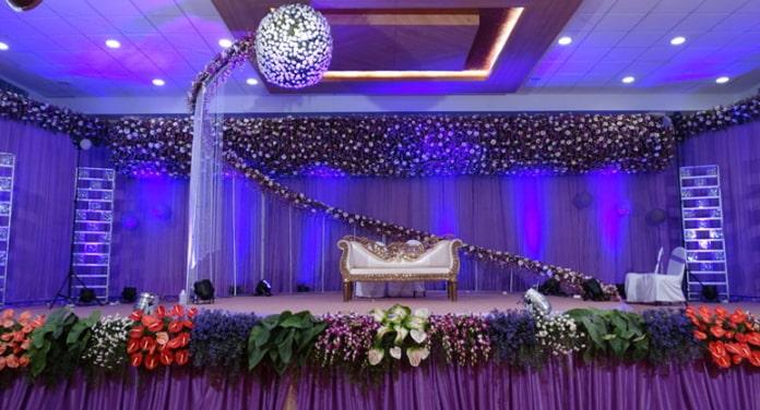 nigerian wedding planners in atlanta