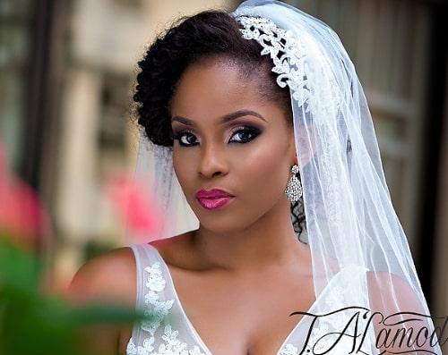 nigerian wedding styles dress ideas
