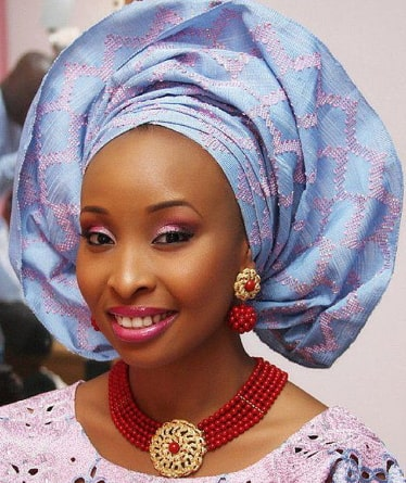 nigerian wedding styles