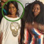 nollywood actress killed rapist abuja