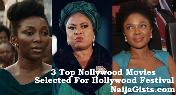 nollywood movies directed by women females