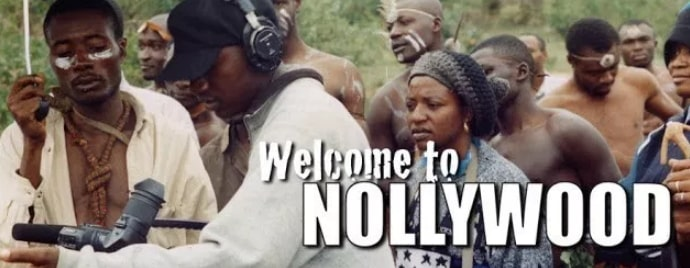 nollywood ranking in the world