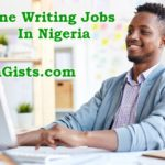online writing jobs nigeria 2019