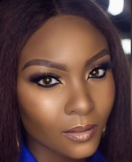 osas ighodaro abandons daughter