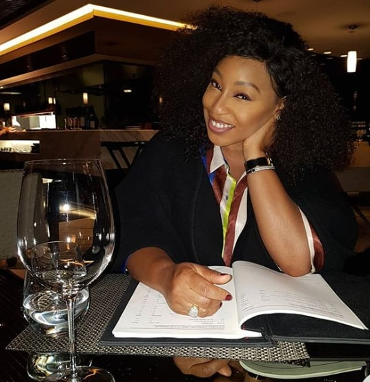 rita dominic dating igbo billionaire