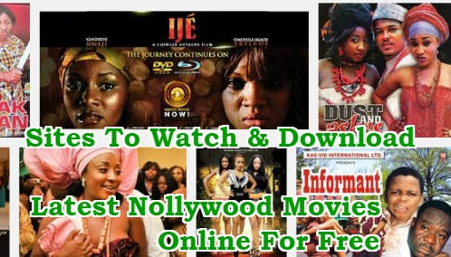 sites to watch nigerian movies online for free