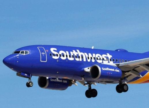 southwest airlines passengers bleeding