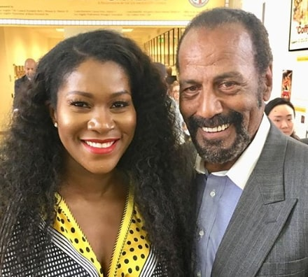 stephanie okereke fred williamson