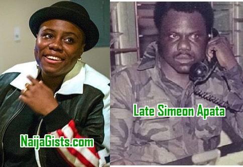 teniola father murdered