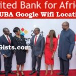 UBA Partners With Google To Provide Free Wifi Hotspots In Lagos (Locations & Branches Inside)