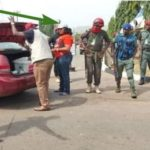 vote contractor arrested abia state