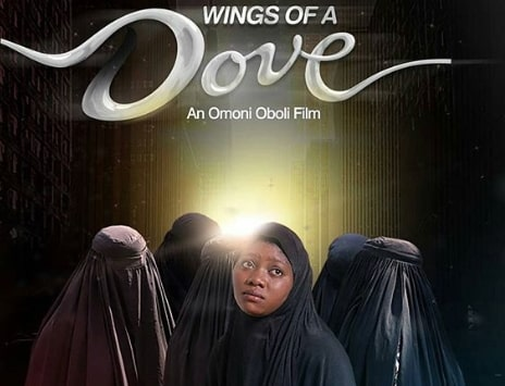 wings of a dove nollywood movie